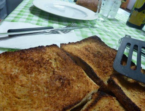 TORTA TOAST-ATA