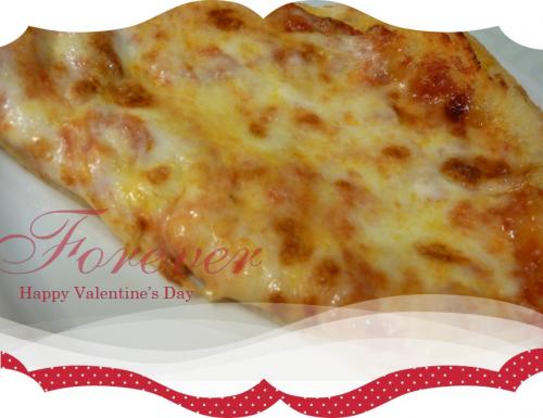 LA PIZZA IN CASA MIA