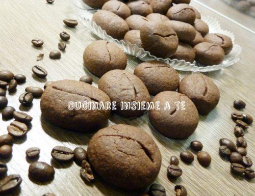 BISCOTTI CHICCHI DI CAFFE'