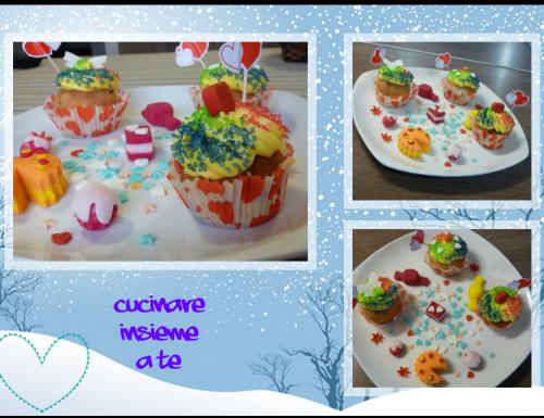 IL MIO BLOG VERSIONE CUP-CAKE