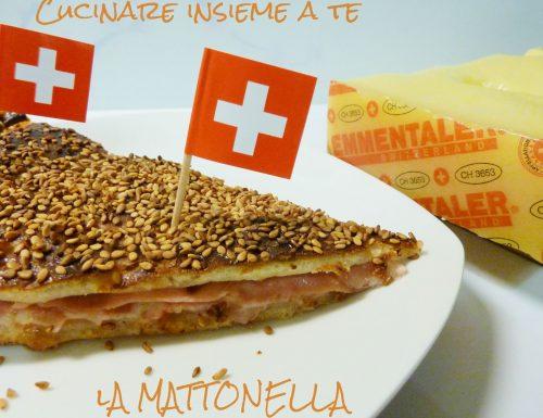 MATTONELLA SICILIANA