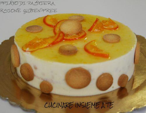 RICETTA SOFFIATO DI PASTIERA DI SAL DE RISO Senza glutine