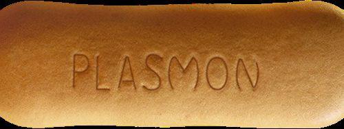 biscotti senza olio di palma con Plasmon