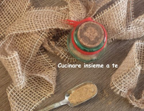 MIX SPEZIE PER ARROSTO E CARNI MARINATE