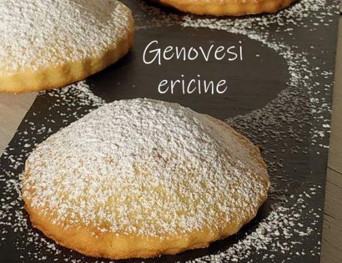 Genovesi Ericine di Maria Grammatico
